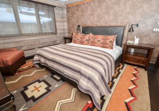 Design by: Greenauer Design Group Rugs: The Scarab