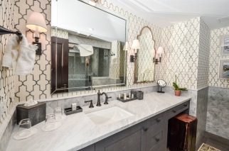 Design by: Greenauer Design Group