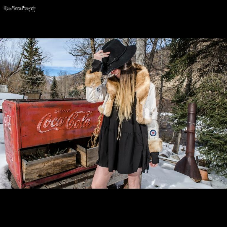Fashion | The Scarab | Colorado Photographer | Janie Viehman