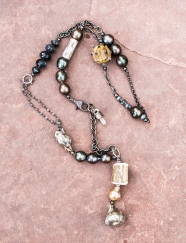 Janie Viehman Photography | Remagine Designs | Handmade Jewelry | Product Photographer