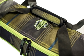 Sportube; Premium Padded Boot and Ski Bags; Hard Sided Telescopic Ski and Snowboard Cases; USA Made