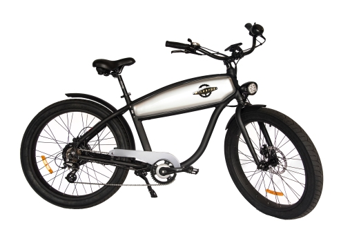 Wildsyde Electric Bikes
